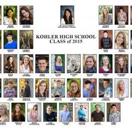 Senior Class Composite